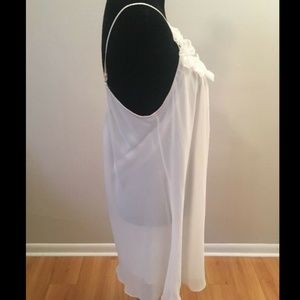 Oscar de la Renta Intimates & Sleepwear - Oscar de la Renta Chemise Dress Sleeveless
